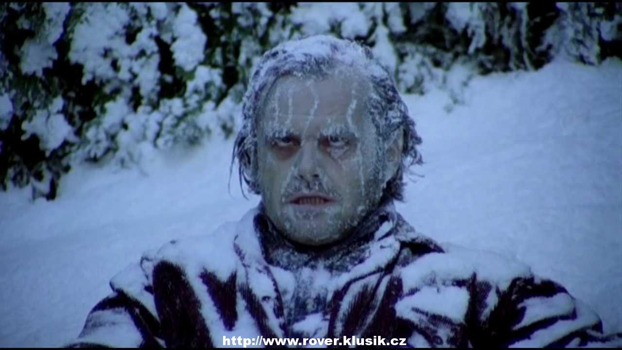 frozen nicholson