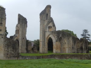 Salisbury Abbey