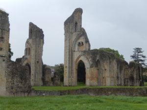 Salisbury Abbey
